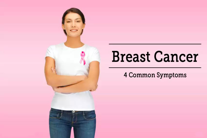 Breast Cancer-4 Common Symptoms: Consult Your Problem with Dr.Jasmine Kaur Dahyia-IVF, Infertility & Test Tube Baby Specialist