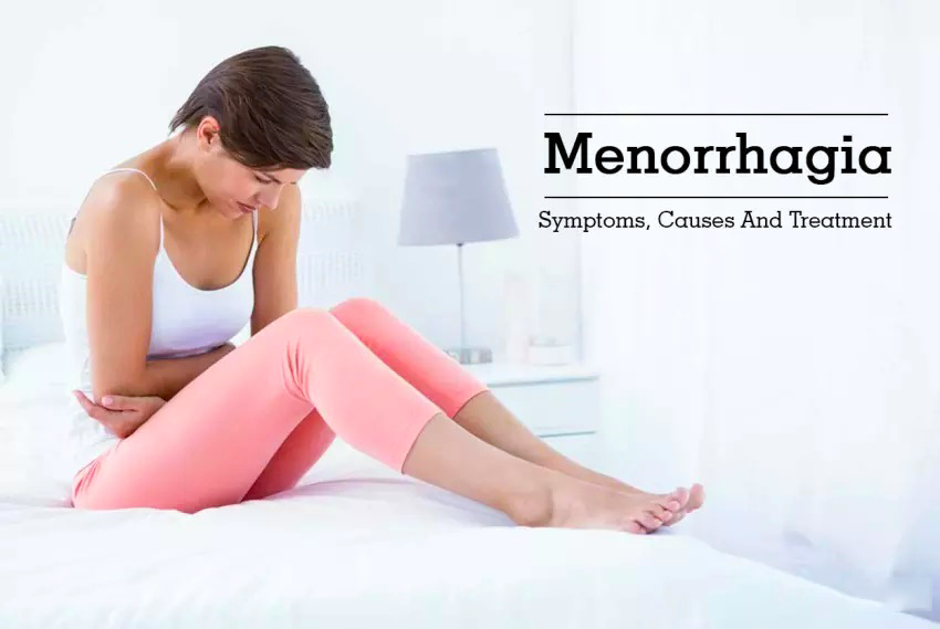 Menorrhagia-Symptoms, Causes And Treatment: Consult your Problem with Dr.Jasmine Kaur Dahyia-IVF, Infertility & Test Tube Baby Specialist