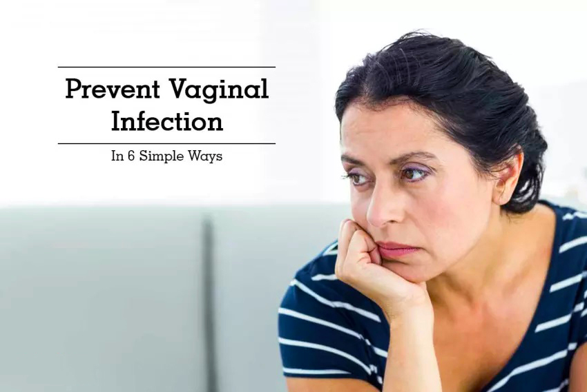Prevent Vaginal Infection in 6 Simple Ways: Dr.Jasmine Kaur Dahyia-IVF, Infertility & Test Tube Baby Specialist